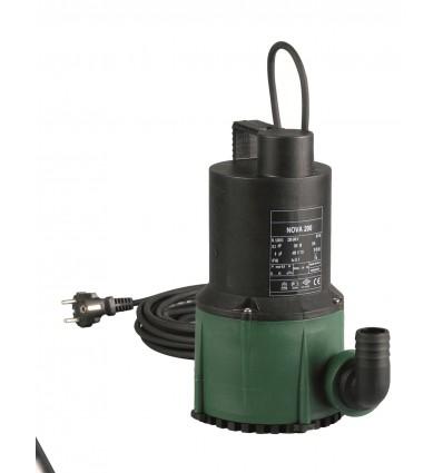 ELECTROBOMBA NOVA-300 AUT SACI