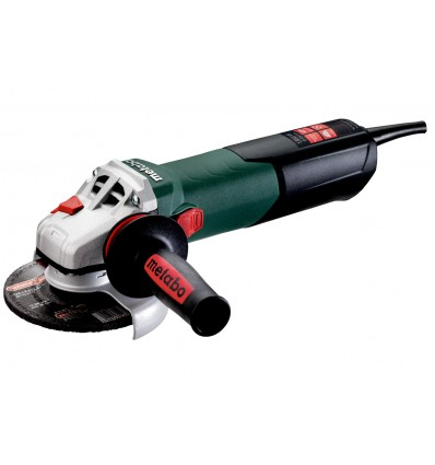 AMOLADORA WE-15/125 600448920 METABO