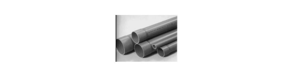 TUBO PVC PRESION